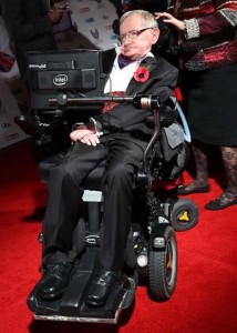 World loses brilliant and funny mind: Stephen Hawking dead at 76