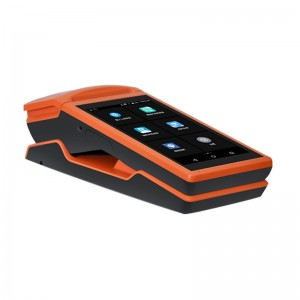 Reliable Supplier Android Handheld POS Terminal Wholesale to India