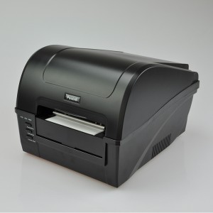 Direct & Pemindahan haba Barcode Printer