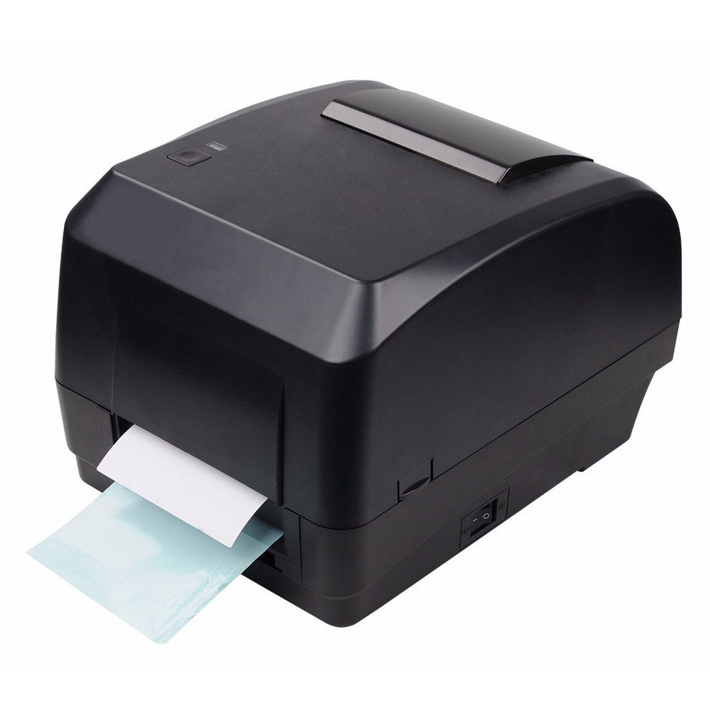 Direct Thermal Barcode Printer Featured Image