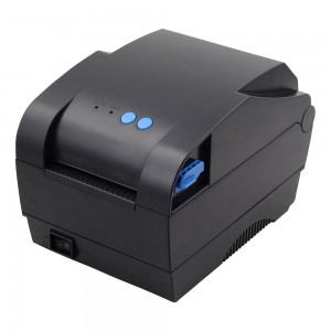 Terus Thermal Barcode Printer