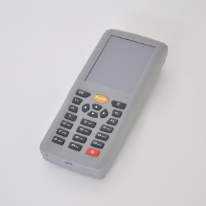 9800 Data Collector