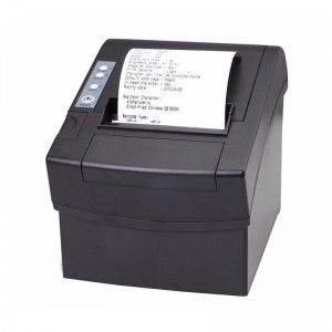 80mm Kvitanco Printer WIFI aŭ Bluetooth Interfacoj