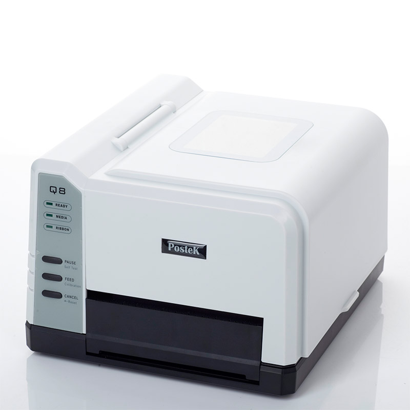 Direct & Transfer Thermal Compact Barcode  Printer Featured Image