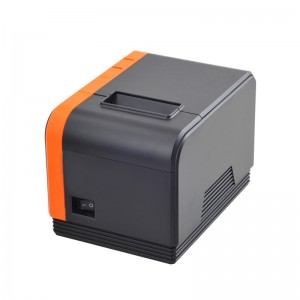 Printer or receipt 58mm USB parallel