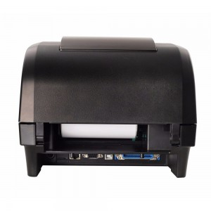 Direct Thermal Barcode Printer
