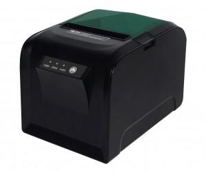 80mm Receipt Printer USB+LAN Interfaces