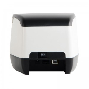 58mm Receipt Printer USB+Bluetooth